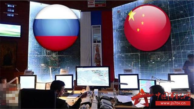 """中俄今天再搞""""反导演习"""" 应对突发挑衅攻击"""