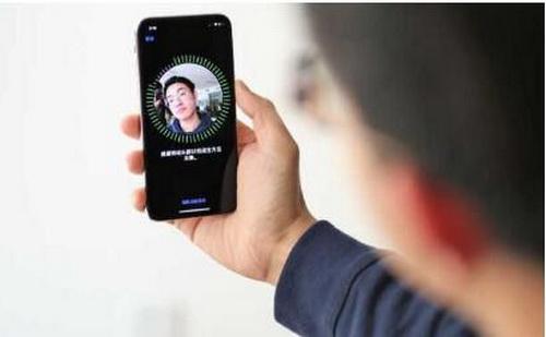 苹果OLED屏幕上指纹识别专利获批