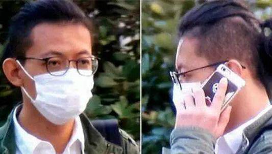 江歌案杀人嫌犯陈世峰,那个像影子一样的人:异性缘好 恋爱5次