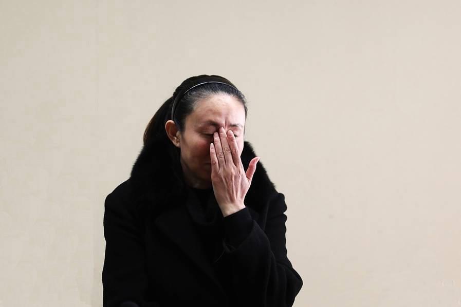 中国女留学生江歌被杀一案今日在日本东京开庭审理