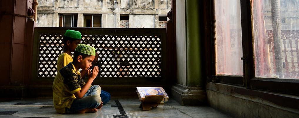 印度纳克霍达清真寺