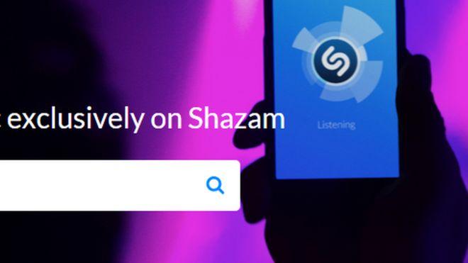 苹果拟4亿美元收购音乐识别软件Shazam