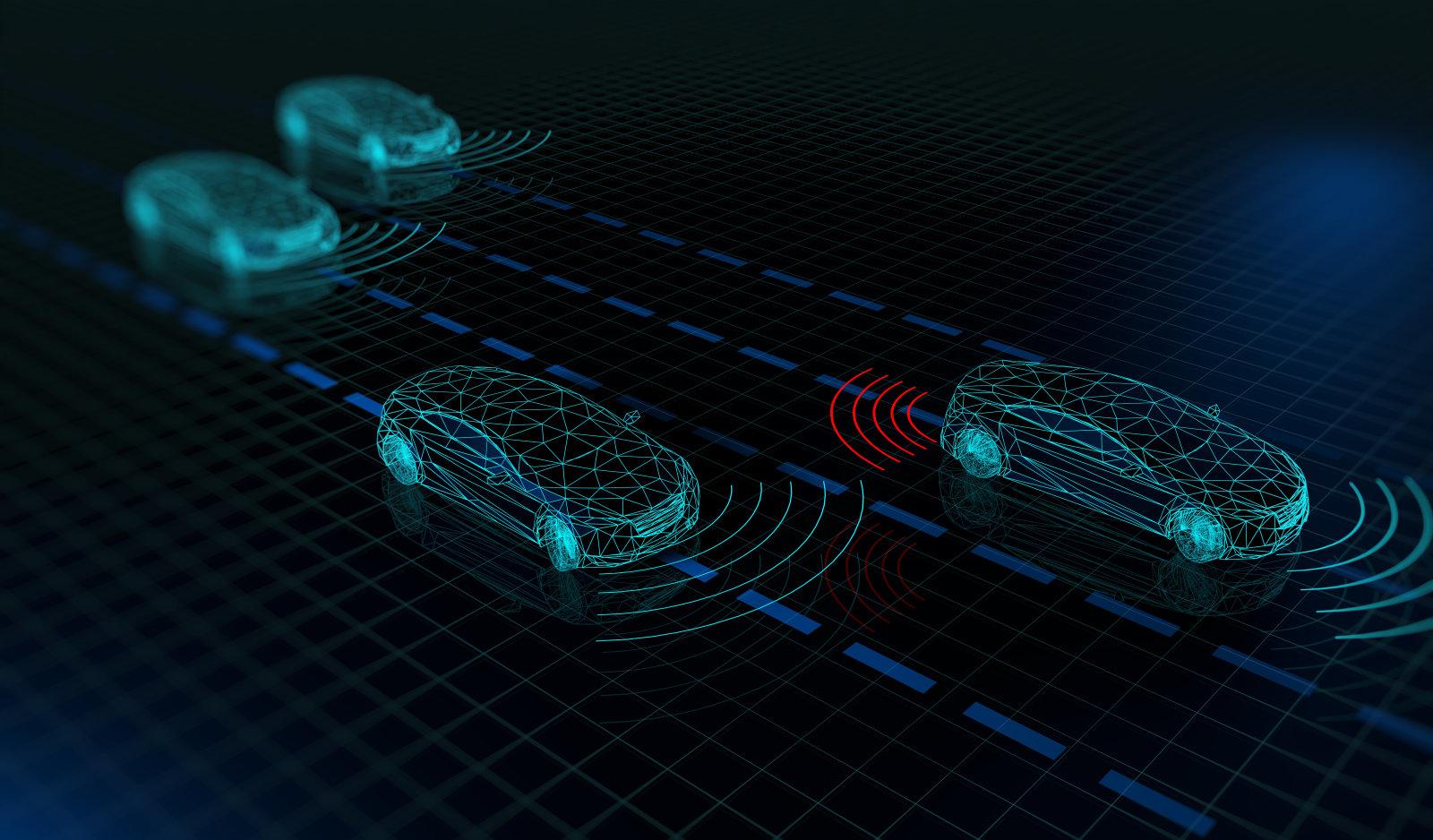 苹果AI负责人曝光自动驾驶汽车技术新进展