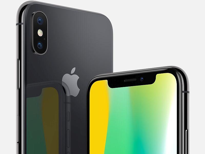 传苹果2018年iPhone配备多色金属后壳