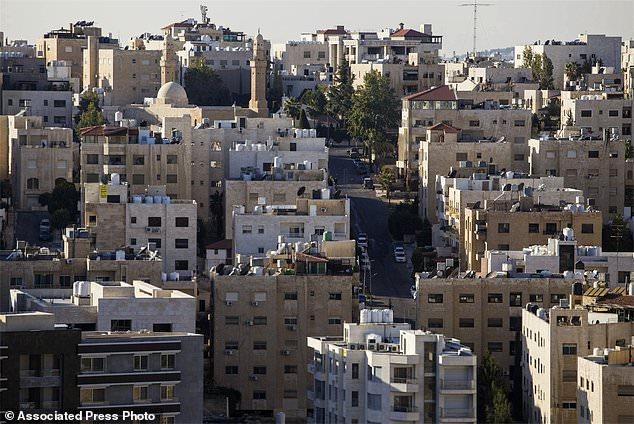 约旦欲在沙漠里建立高科技新城 可媲美首都安曼