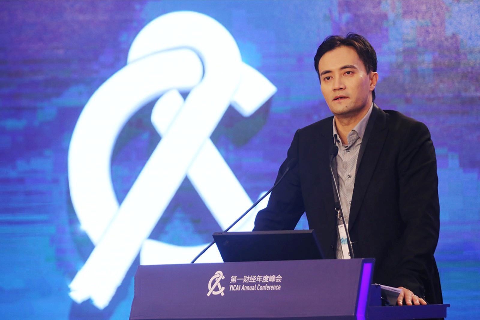 简普科技叶大清:中国金融AI将有望实现弯道超车