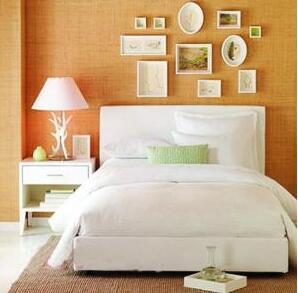 卧室颜色干扰睡眠? 实验证实白色床品有助于睡眠