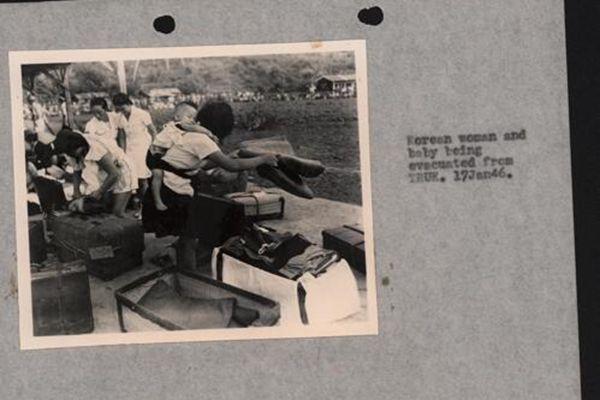 铁证!韩国26名慰安妇被证实遭强掳至日军基地