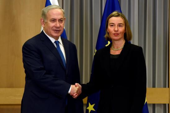 以色列总理呼吁欧洲跟随美国耶路撒冷问题决定 外媒:可能性不大!