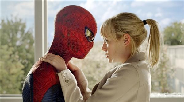 《蜘蛛侠2》格温试镜曝光 小虫悲情女友将登场