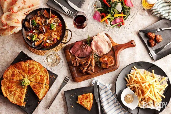 不到这7家网红餐馆 不好意思说去过意大利!