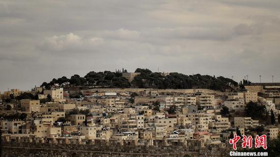 联合国秘书长:美承认耶路撒冷为以首都不利和平