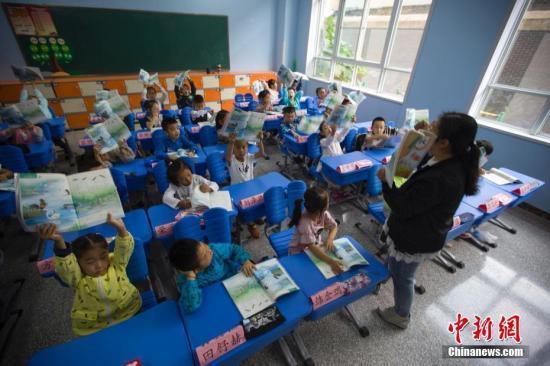 教育部规范义务教育学校管理:考试成绩不公开排名