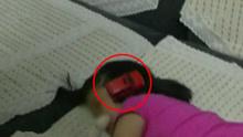 三厘米! 孩子头卡玩具车 消防紧急施援手