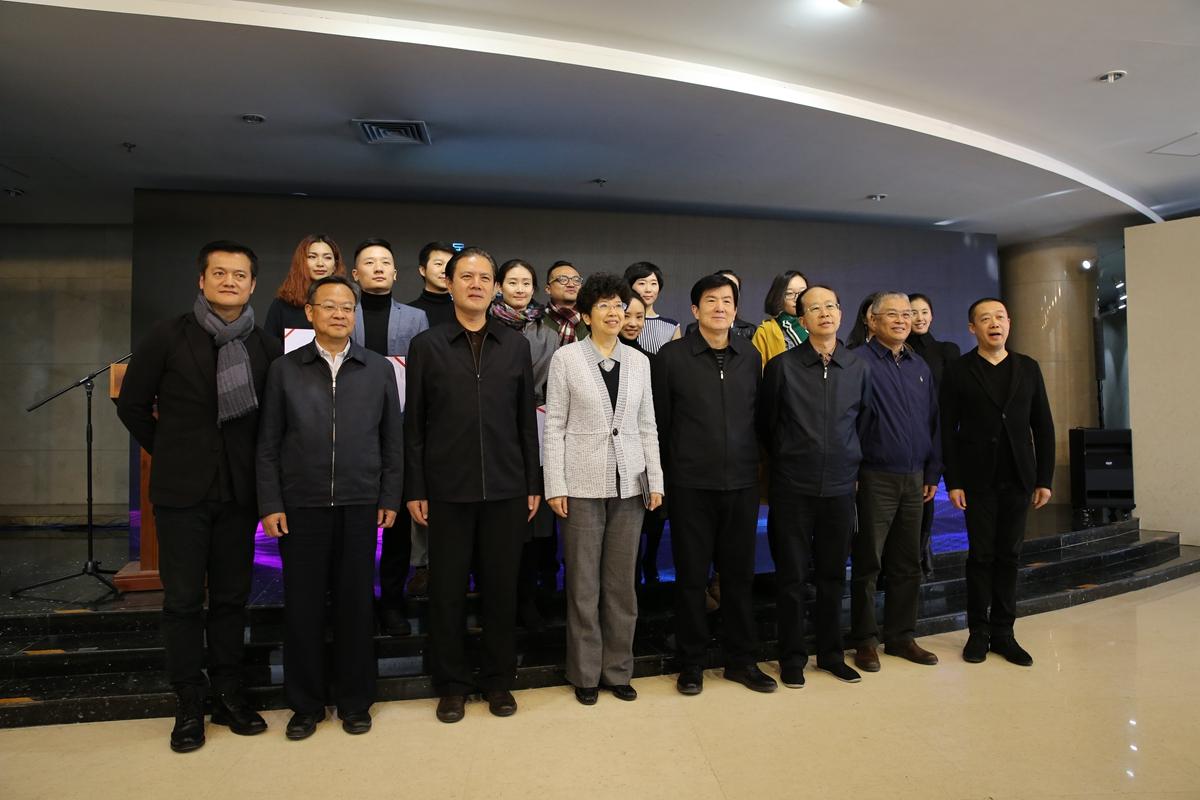 """首届 """"中国舞蹈影像展""""于12月11日在京开启"""