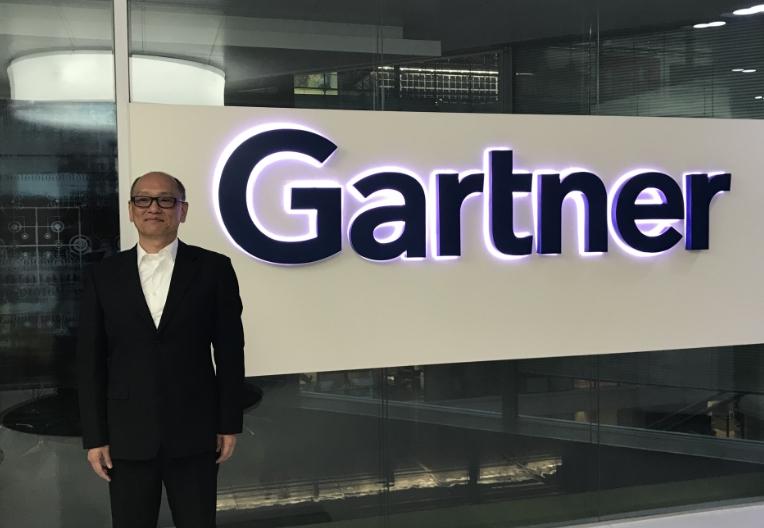 Gartner预测:2018年战略科技趋势将由中国主导