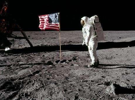 让美国航天再伟大?特朗普下令恢复载人航天计划