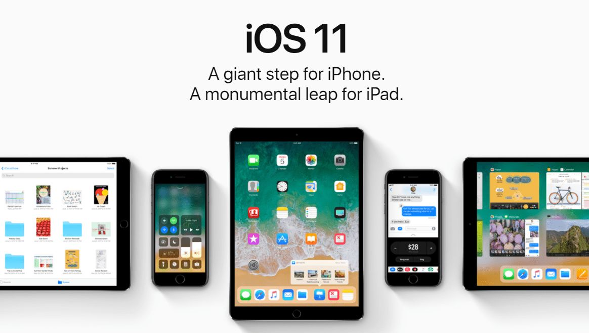 苹果很难堪:老对手公布iOS 11漏洞并轻松越狱
