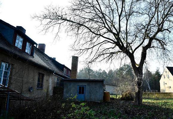 德国村庄109万元被拍卖 仅有20人