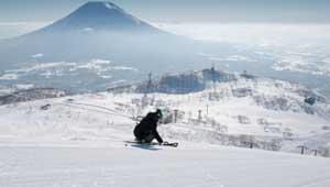 出境滑雪冬之旅