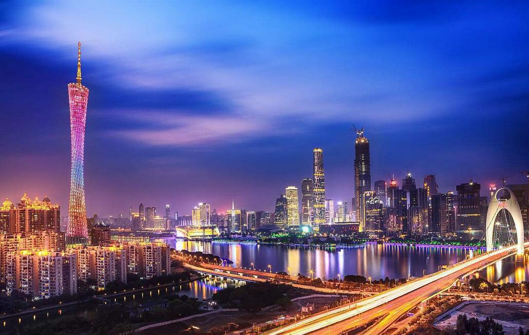 与世界连接 ——2017广州《财富》全球论坛大型系列报道第五集《共享生活 幸福你我》