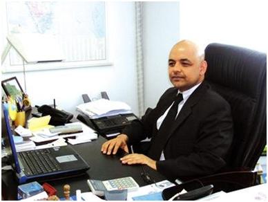 阿都尔:印度工商联合会执行董事