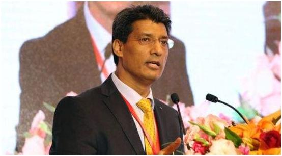 狄伯杰:印度尼赫鲁大学中国与东南亚研究中心教授