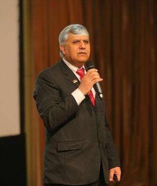 泽米尔•阿万:巴基斯坦国立科技大学中国学研究中心副主任