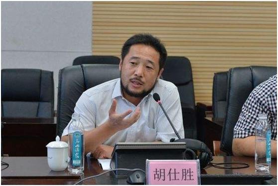胡仕胜:中国现代国际关系研究院南亚东南亚及大洋洲研究所所长