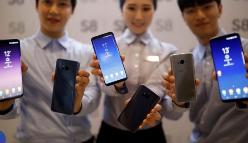 调查:三星用户比苹果用户更满意手机