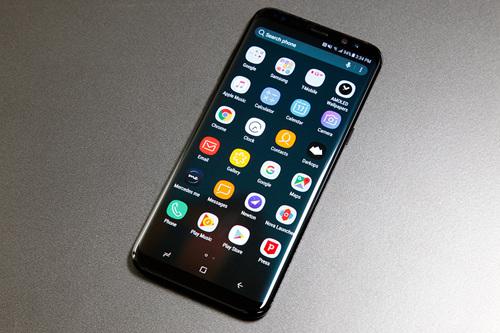 外媒猜测三星Galaxy S9押注快充技术