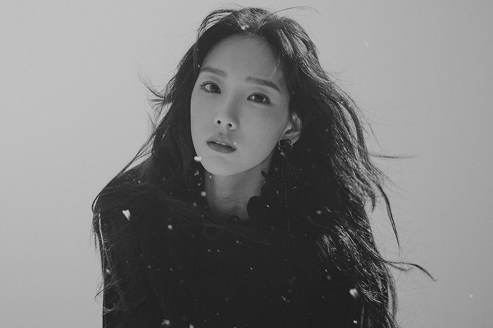 太妍冬季专辑音源及主打歌《This Christmas》MV今天下午点公开
