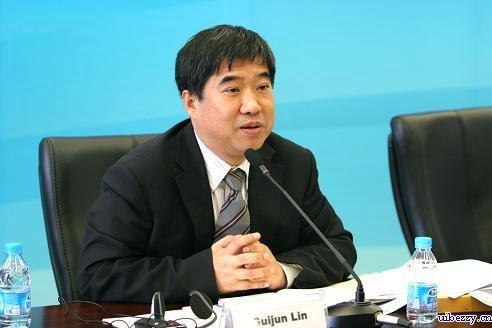 林桂军:对外经济贸易大学副校长