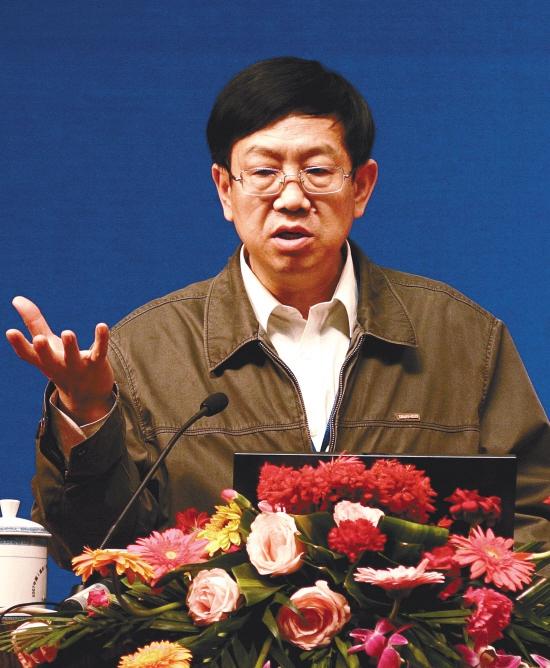 周天勇:中共中央党校国际战略研究院副院长