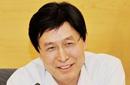 杨光斌 中国人民大学亿万先生关系学院院长