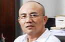龙平平 邓小平思想生平研究会副会长兼秘书长