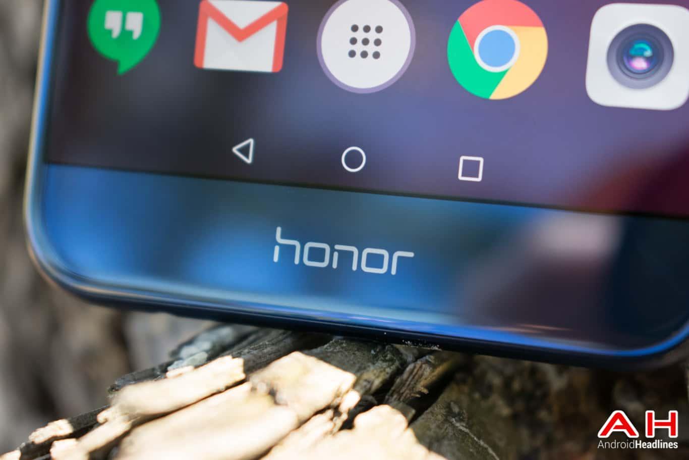 荣耀欲成世界5大手机品牌之一 不爱与华为作比较