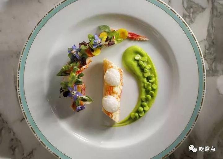 意大利饮食和法国饮食有什么差别?