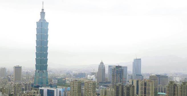 台北房价高企人口流失严重 净迁出人数创8年新高