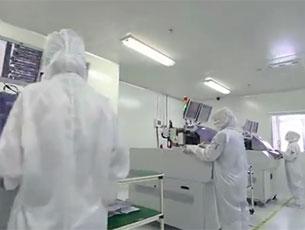 与世界连接 ——2017广州《财富》全球论坛大型系列报道第三集《广州制造 广州智造》