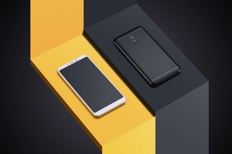 360手机发布N6和N6 Lite图赏