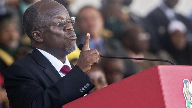 非洲父子强奸10名小学女童 竟被总统特赦出狱