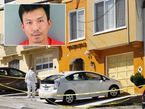 旧金山华裔五口灭门案:越南裔凶手谋杀罪名成立