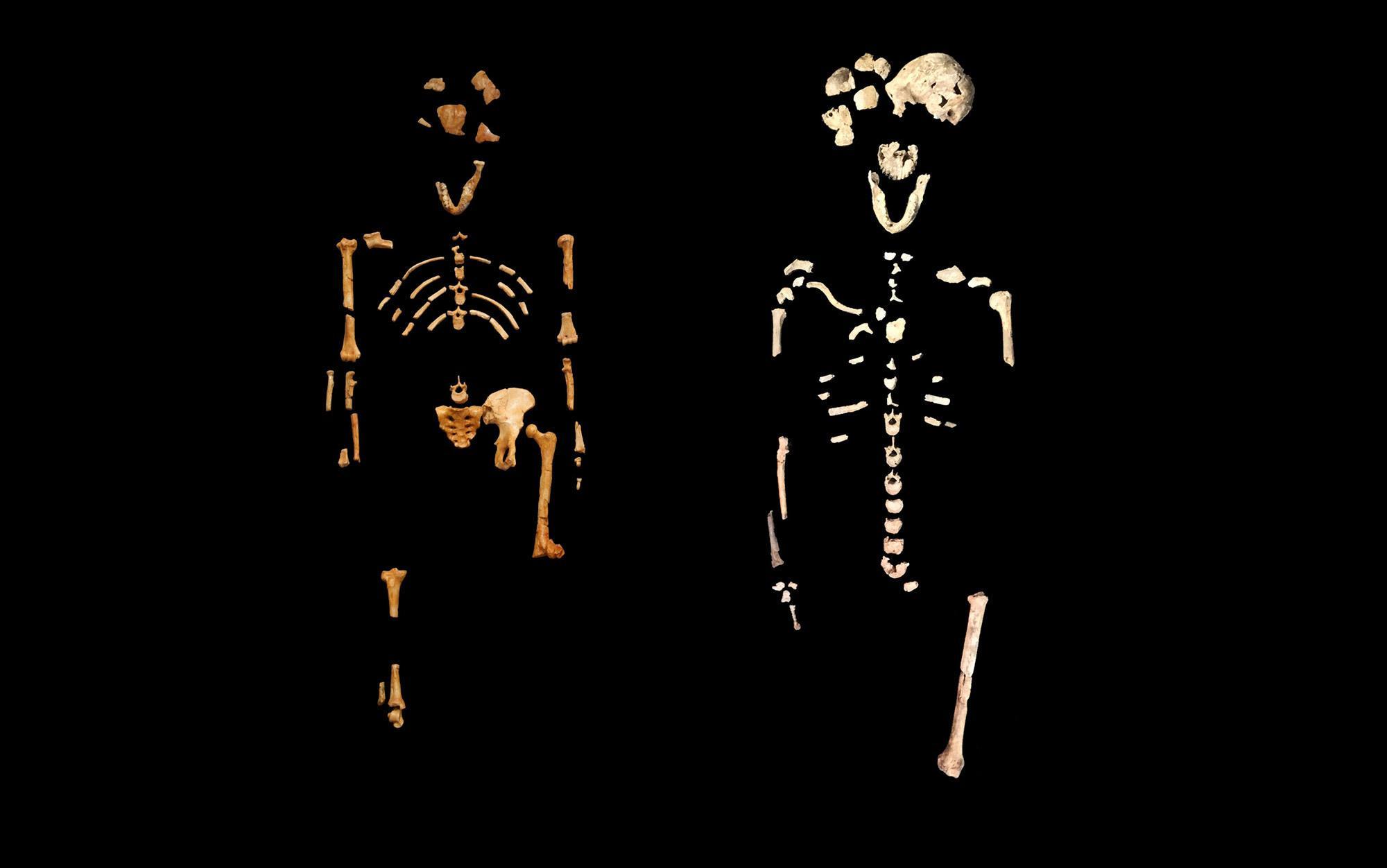 殓葬是现代人独有仪式?原始人或许早就这样做了