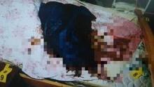 女子被租客砍死后装旅行袋