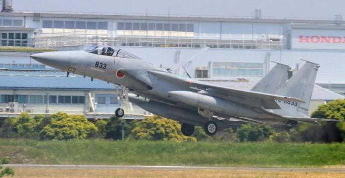 用在钓鱼岛?美媒称日本承认对远程导弹的兴趣