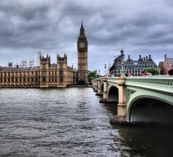 对于英国 外国人最好奇什么?