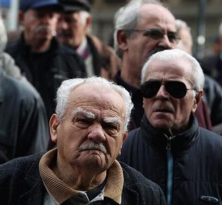 瑞士人最大的忧虑:养老金第一 失业第二