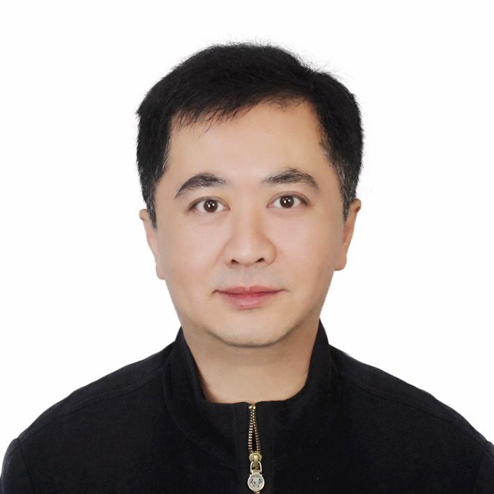 钱峰:清华大学国家战略研究院研究员