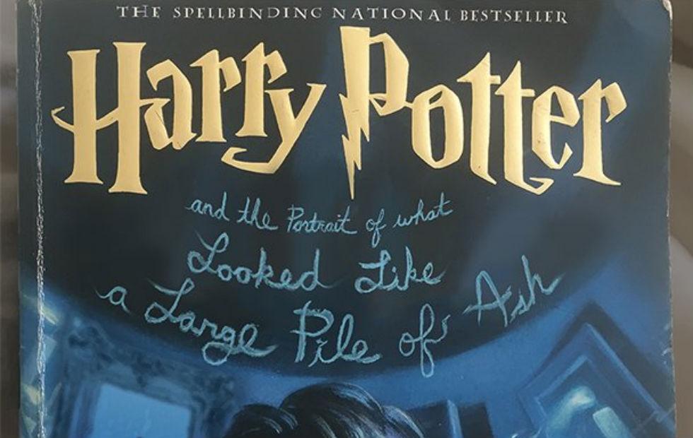 《哈利·波特》书迷新福利:人工智能续写新故事